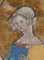 Jeanne de Châtillon, veuve de Pierre d'Alençon.png
