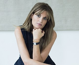 Jemima Goldsmith journalist, campaigner