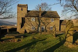 Jenkin Chapel - Wikipedia