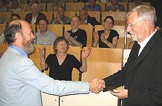 Jeremy Gray English mathematician