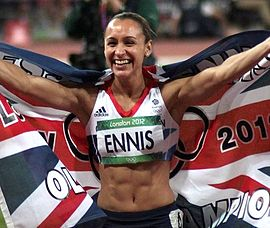 Image illustrative de l'article Jessica Ennis-Hill