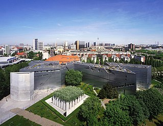 museum of Jewish life in Berlin, Germany