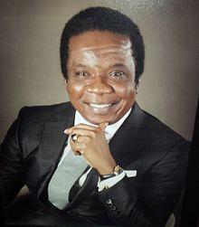 Image result for Jide Omokore