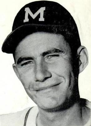 Joe Adcock 1954