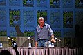 Joe Johnston 2010 Comic-Con.jpg