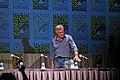 Joe Johnston 2010 Comic-Con.jpg