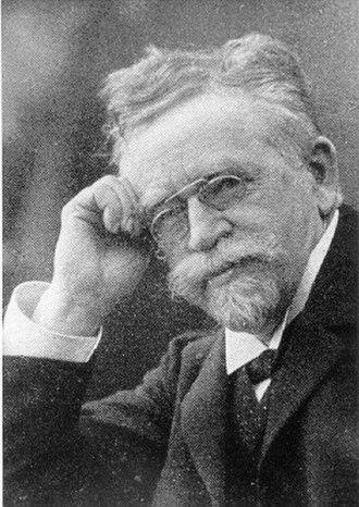 Heinrich Hübschmann - Johann Heinrich Hübschmann.