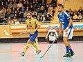 Johannes Wilhelmsson and Nico Salo EFT Sweden 2018-10-21.jpg