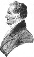 John Henri Isaac Browere