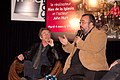 John Hurt and Alex de la Iglesia 20080304 Fnac 1.jpg