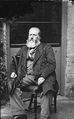 John Jones (Talhaiarn, 1810-69)