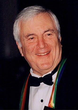 John Kander - Kander in 1998