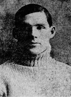 John M. Reed American football and baseball coach