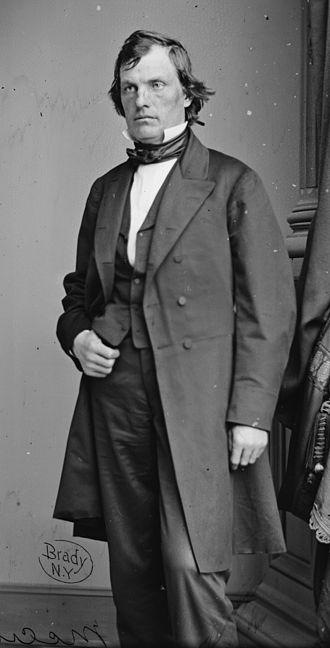 John McCunn - Judge McCunn