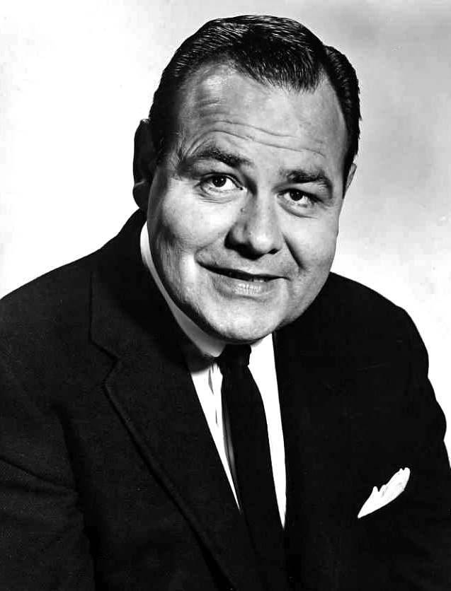 Jonathan Winters - publicity