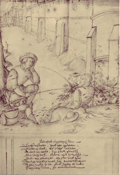 File:Joris Hoefnagel - Drawing from Patientia.tiff