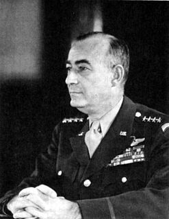 Joseph T. McNarney United States Army general