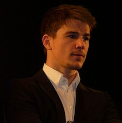 Photo de Josh Hartnett