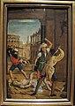 Josse lieferinxe, pannelli di altare con storie di san sebastiano, 1497 ca. 05.JPG