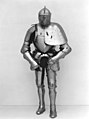 Jousting Armor (Rennzeug) and Matching Half-Shaffron MET sfma26.92.3 156708.jpg