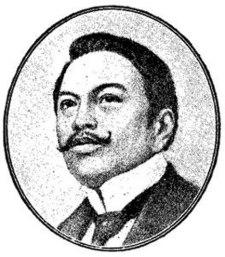 Juan Luna Painter
