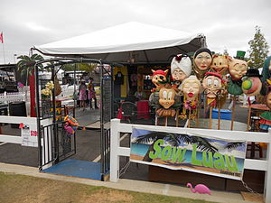 Memphis in May - Pork Shoulder Event Judging