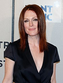 Julianne Moore Wikipedia