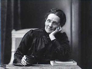 Julie Laurberg