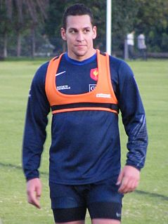 Julien Arias French rugby union player