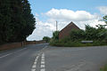 Junction of Wynall Lane and Wassell Grove Road - geograph.org.uk - 1395204.jpg