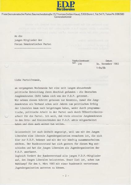 Dateijunge Liberale Brief Gs 1982 11 30pdf Wikipedia