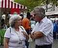 KölnEngagiert2018 Wikipedia-Stand Heumarkt 08.jpg