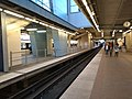 Kőbánya-Kispest metro station 1.jpg