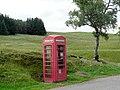 K6 telephone box - geograph.org.uk - 490777.jpg