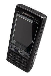 Image of Sony Ericsson K800i.