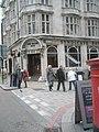 KIng William House, EC4 - geograph.org.uk - 1715500.jpg