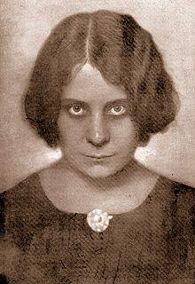 Margit Kaffka Hungarian writer