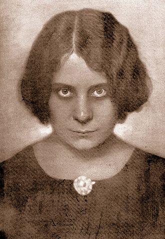 Carei - Margit Kaffka (1880 - 1918)