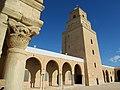 Kairouan Minaret (39733812671).jpg