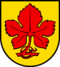 Coat of arms of Kaisten