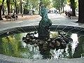 Kalemegdan - Fontana Borba - panoramio.jpg