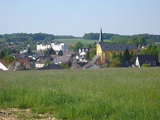 Asbach (Westerwald) - Asbach