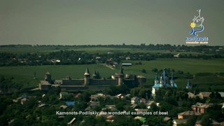 Файл:Kamyanets-Podilskiy - City of a Dream (2013).webm