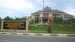 Regionalpolizei von Ost-Kalimantan