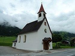 Kapelle Hl. Dreifaltigkeit, Hippach-Laimach 1.jpg