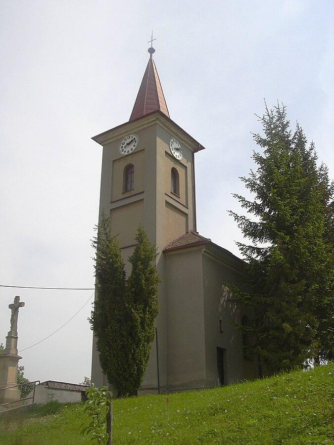 Medlovice (Vyškov District)