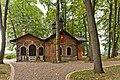 Kaplica p.w. św. Stanisława bpa, Krzeszowice, A-363 M 04.jpg