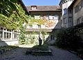 Kapuzinerkloster Solothurn - Kreuzgang Innenhof.jpg