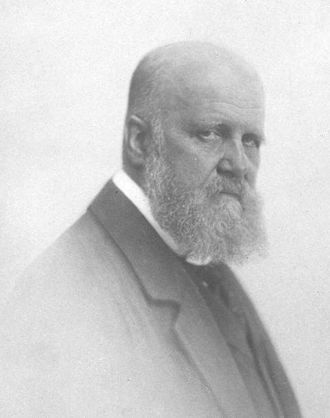Karol Lanckoroński - Count Karol Lanckoroński
