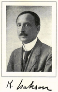 Karl Isakson